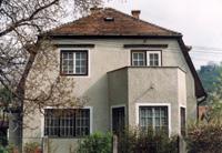 Moll ház