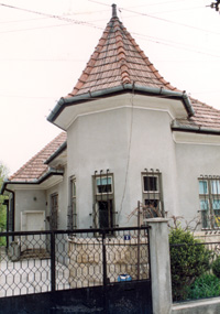 Lõrinczi ház