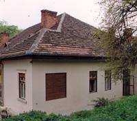 Jordáki ház