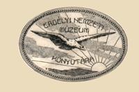 Az EME könyvtár címere