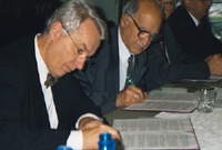 Az MTA-EME Megállapodás
